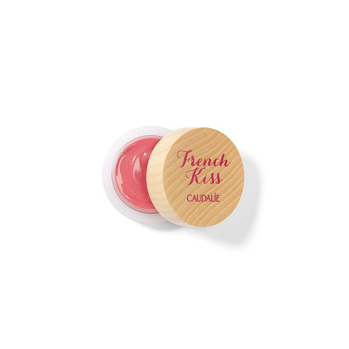 FRENCH KISS 滋潤抗氧護唇彩 淡玫瑰色