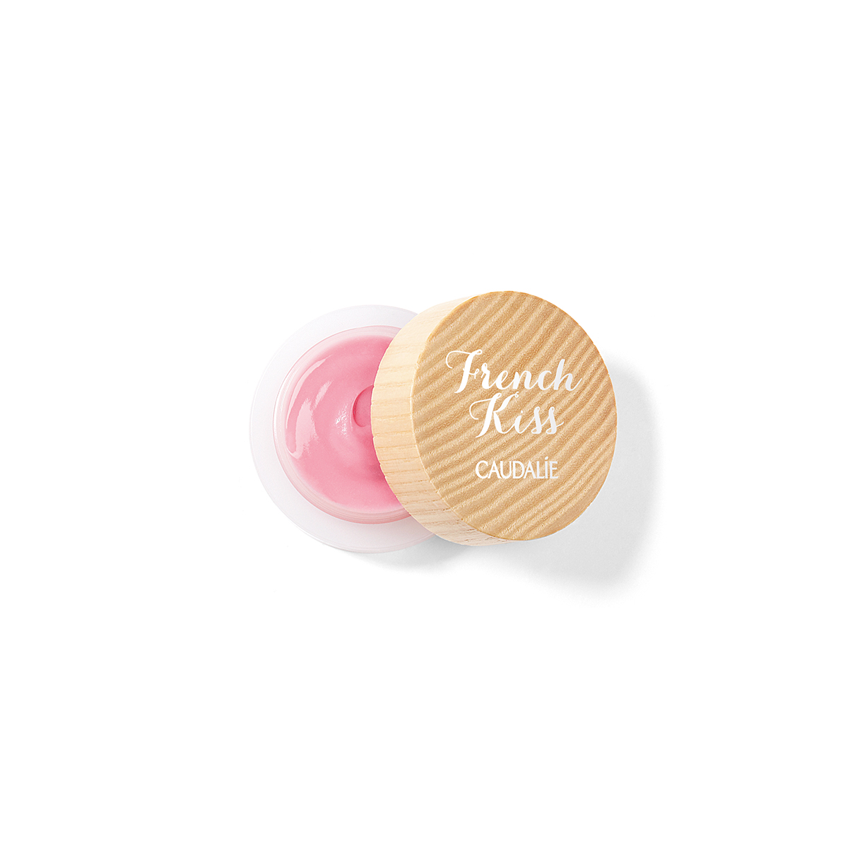 FRENCH KISS 滋潤抗氧護唇彩 嫩粉紅色